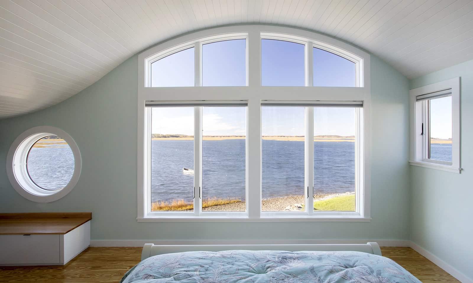 The Wave Oceanfront Beach Ipswich MA Bedroom