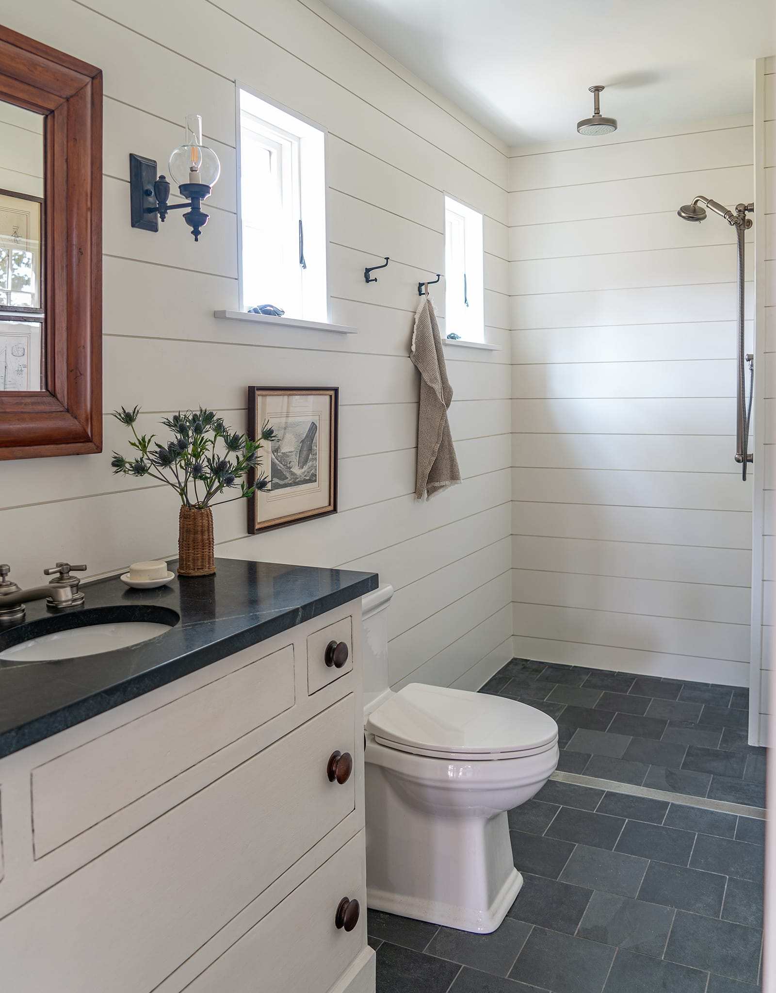 Arrowhead Farmhouse Newburyport MA Bathroom lowrez