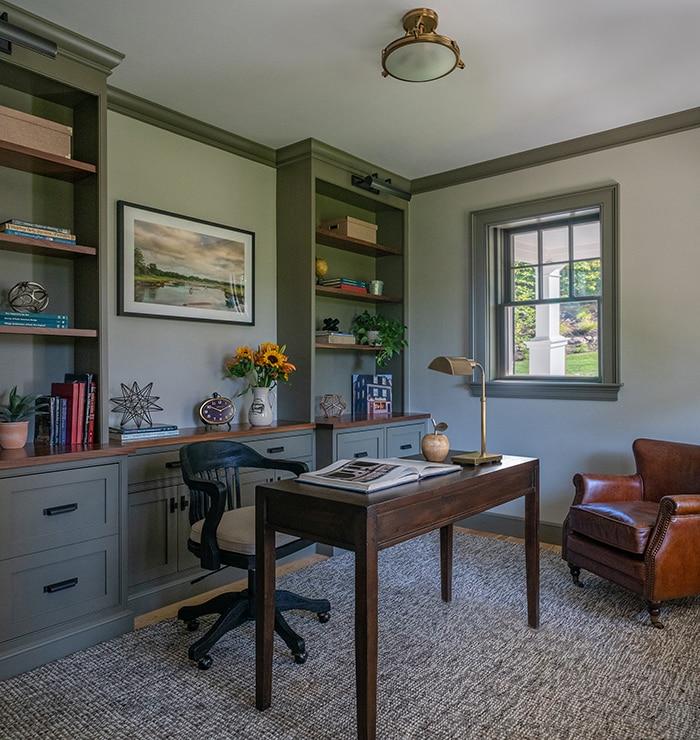 Farmhouse Flair Interiors Ipswich MA lowrez Office