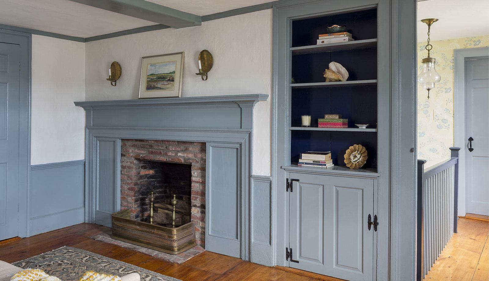 Harreden House Annisquam MA Master Bedroom featured