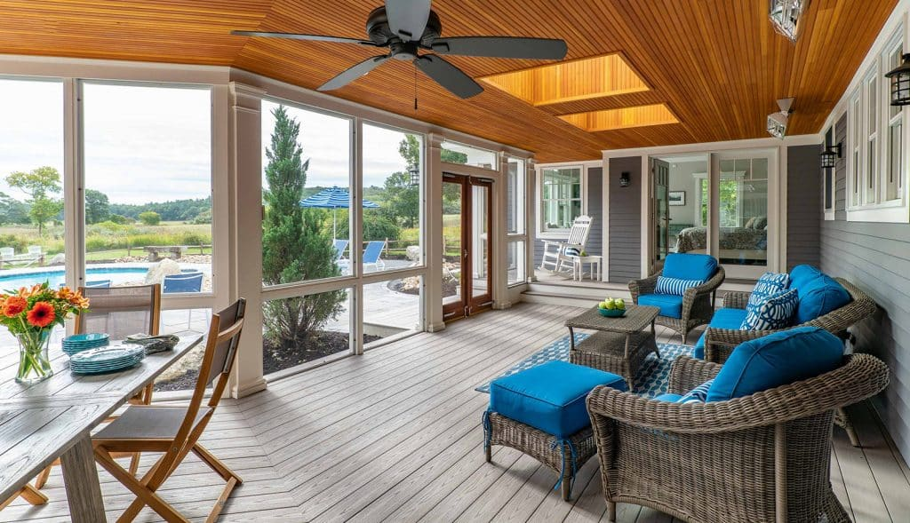 Marshview Serenity Ipswich MA Porch Featured