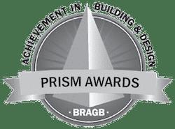 Prism Awards Logo