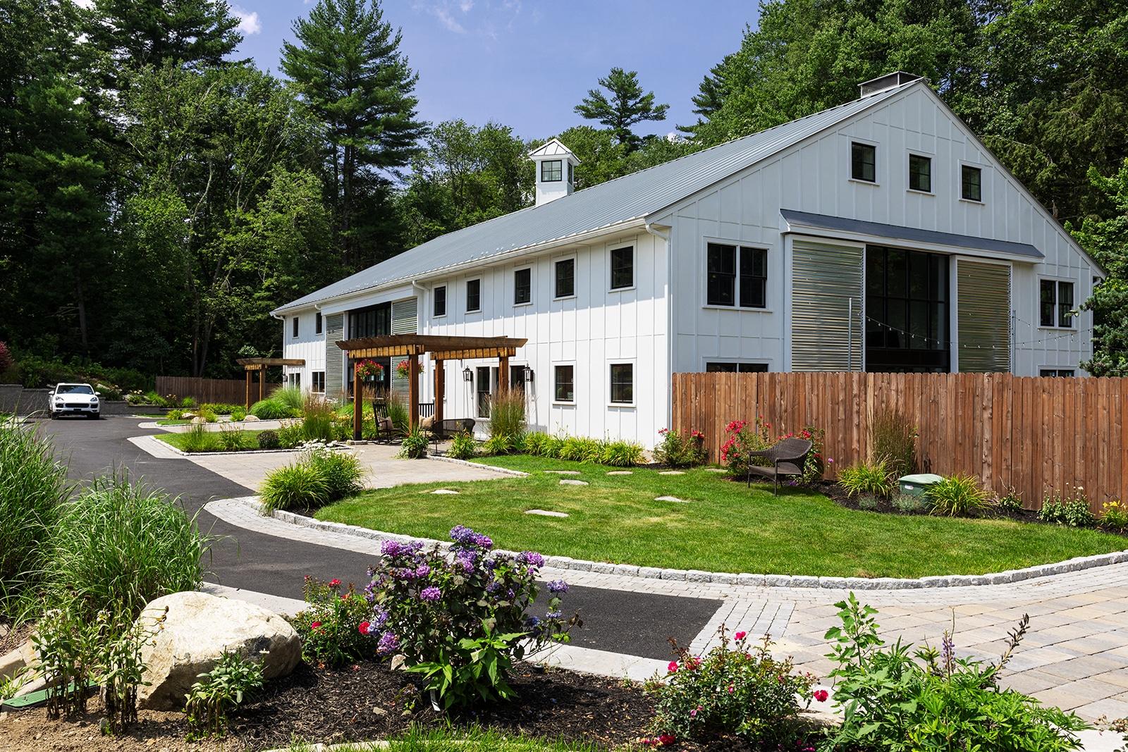 Twin Hills Farm Rowley MA Condo
