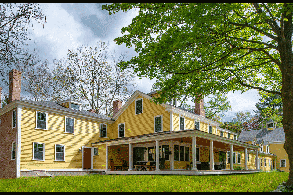 historic home museum